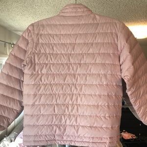 Patagonia Jackets & Coats - Pink Patagonia Puff Jacket
